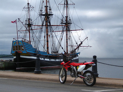 2008-06-16 Ride Pictou County