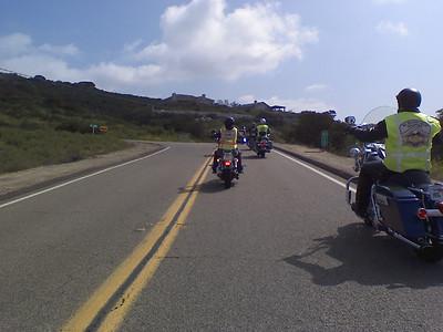 2008 April Rod's EZ Ride