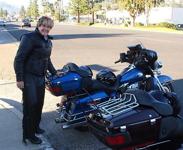 2008 Jan Simi Valley Ride