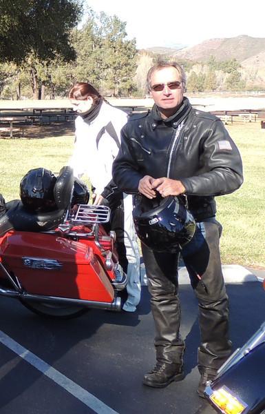 Wally's EZ Ride/ Dec 22, 2012