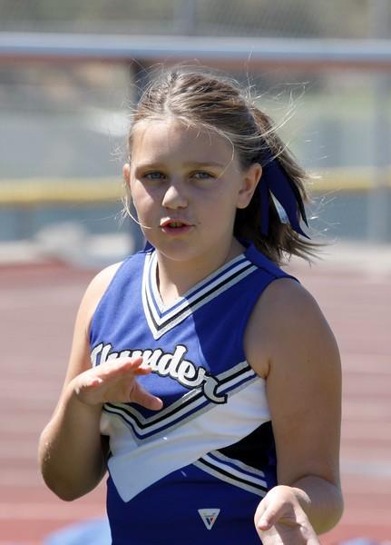 2008 Season RJT Cheer