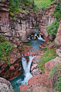 South Mineral Creek San Juan Mountains, Colorado