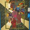 1st Place <br /> Amozon Mardi Gras<br /> Vonda Frenes