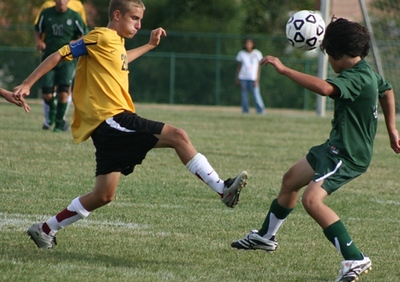 2008-JV2 Action Shots