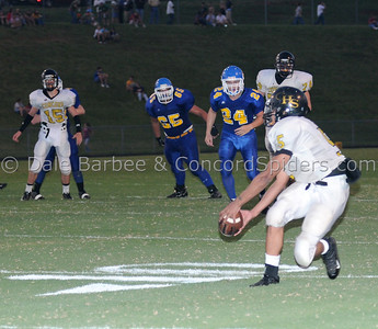 Mt. Pleasant Game