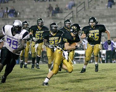 Porter Ridge Game
