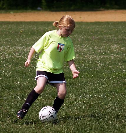 Lenape Valley Soccer