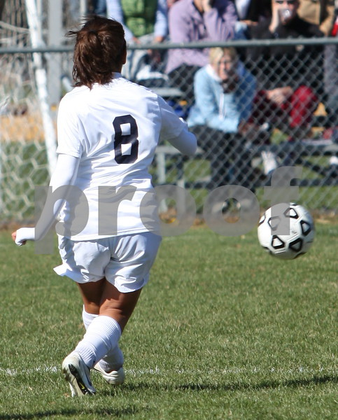Roxbury vs Chatham - Girls Varsity Soccer