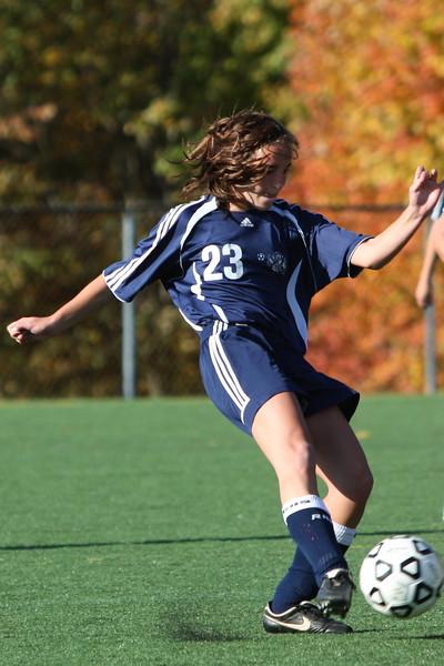 Roxbury vs Randolph - Girls Varsity Soccer