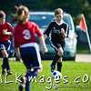 HSC GU9 Strikers vs Harleysville Hurricanes 10/5/2008