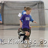 PAL Center Indoor Soccer