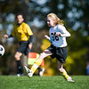 SCCSA Girls U12 Bolts vs Methaction Thunder 10/19/2008