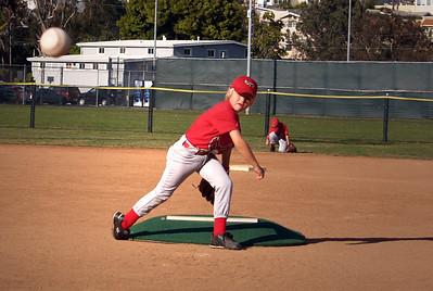 2008 AA Baseball