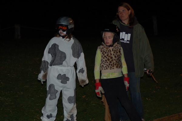 2008 Blackhawk Halloween Bash:  October 25, 2008