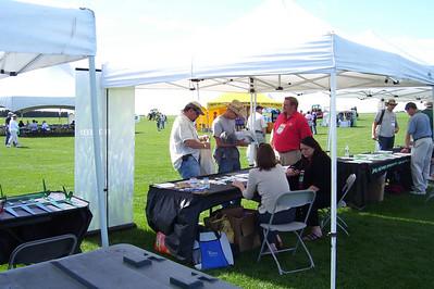 2008 SumConv Field Day
