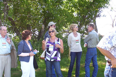 2008 SumConv Olds College Tour