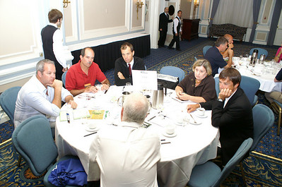2008 SumConv Roundtable Forum