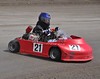 2008 Kart Photos : Thunderlake Speedway, Practice Day