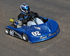 2008 Kart Photos : Thunderlake Speedway, August 23, 2008