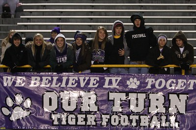 2008 Elder Playoff Game