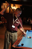 Straight Pool challenge coordinator Bob Jewett