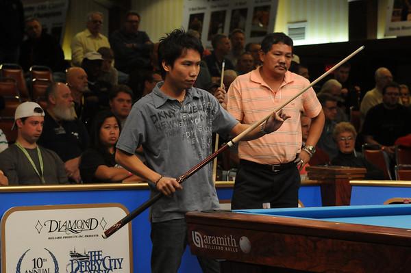 Efren Reyes Alex Pagulayan