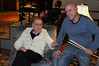 George Rood & Jay Helfert