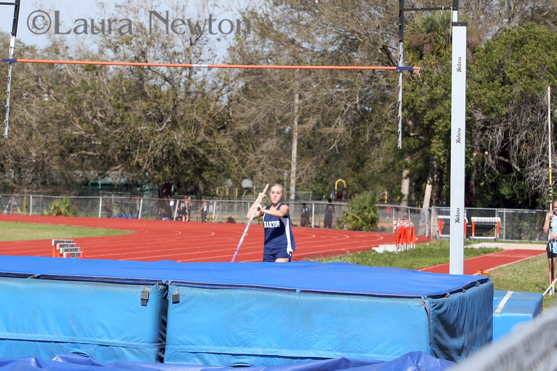 2008 Track and Field