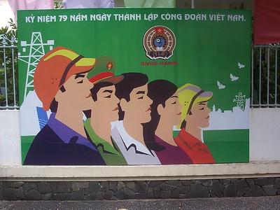 Vietnam Trip 2008 - day 17 - 28 July 2008