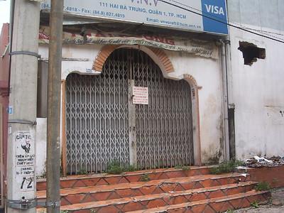 Vietnam Trip 2008 - day 22 - 2 August 2008