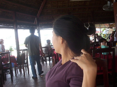 Vietnam Trip 2008 - day 26 - 6 August 2008