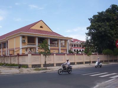Vietnam Trip 2008 - day 3 - 14 July 2008