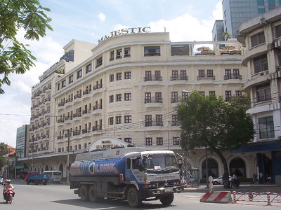 Vietnam Trip 2008 - day 30 - 10 August 2008