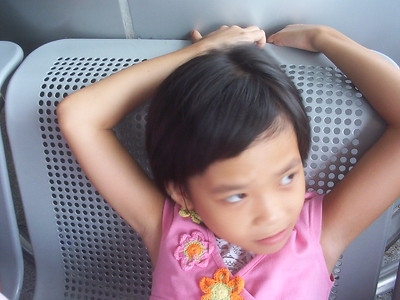 Vietnam Trip 2008 - day 31 - 11 August 2008