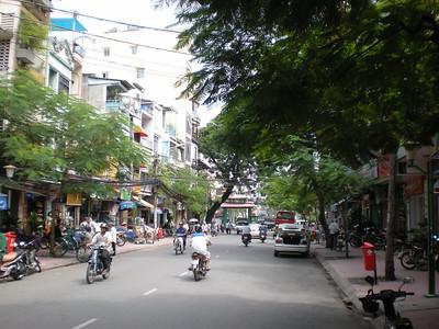 Vietnam Trip 2008 - day 34 - 14 August 2008