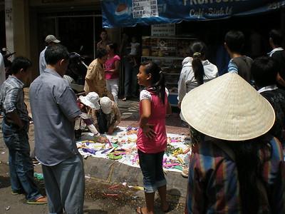 Vietnam Trip 2008 - day 36 - 16 August 2008