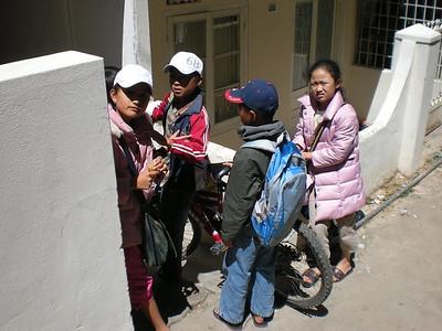 Vietnam Trip 2008 - day 40 - 20 August 2008