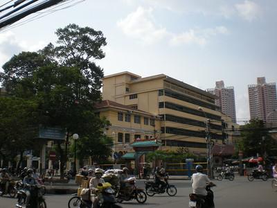 Vietnam Trip 2008 - day 43 - 23 August 2008