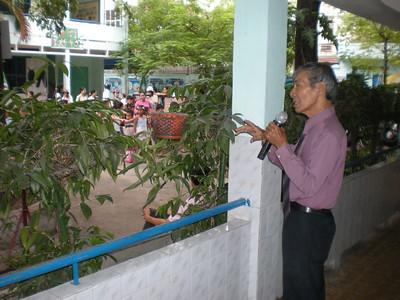 Vietnam Trip 2008 - day 44 - 24 August 2008