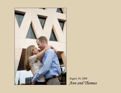 2008 Weddings