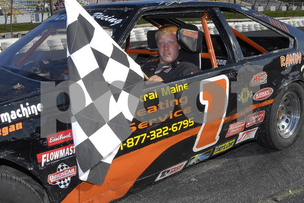 August 23 2008 Victory Lane