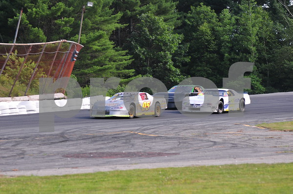 July 12, 2008 Track
