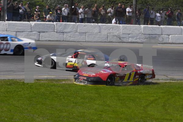 Raceway 250 2008
