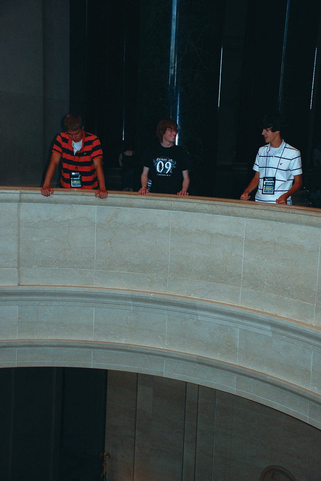 DC Youth Tour 2008 (395)