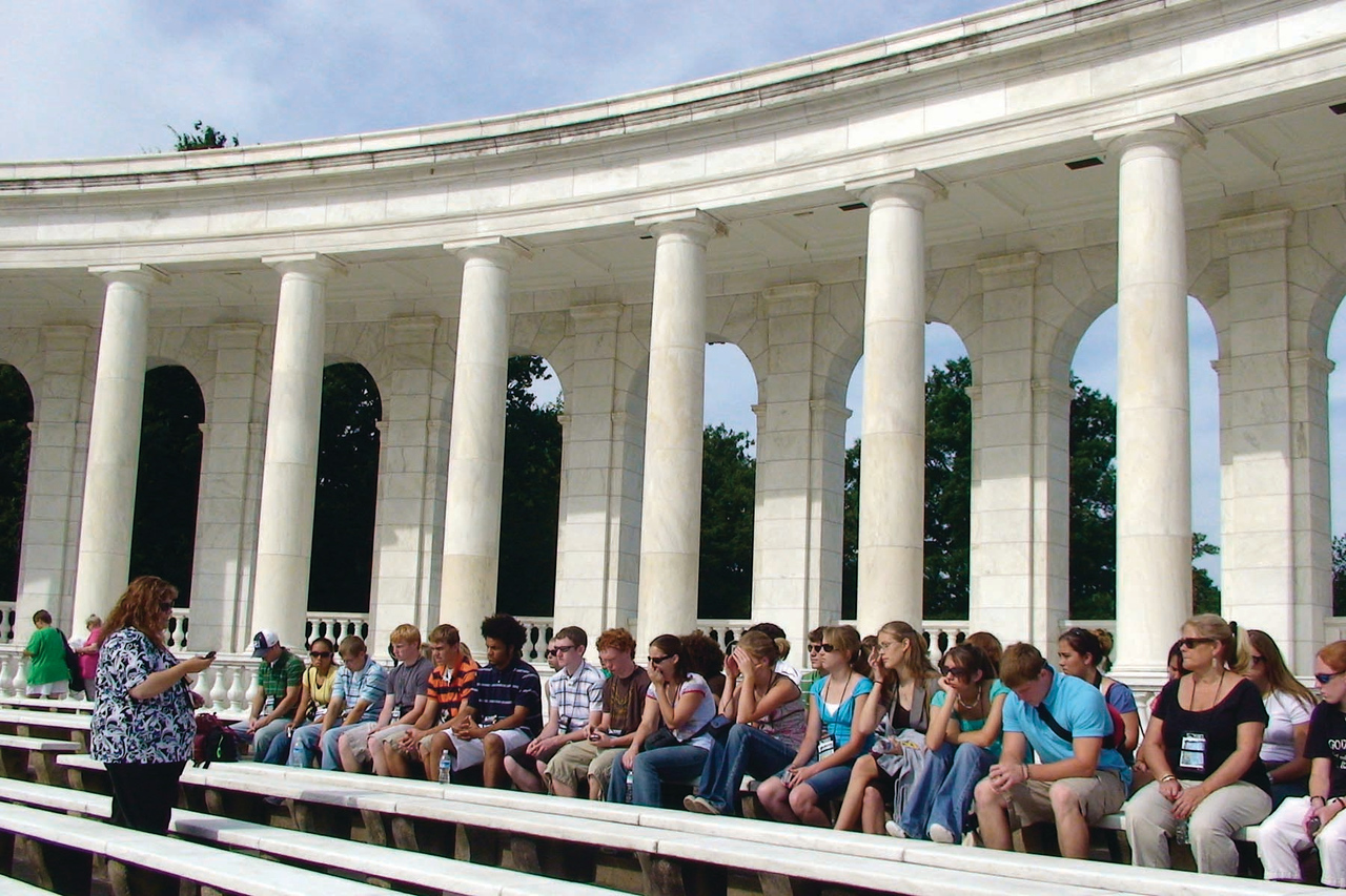 DC Youth Tour 2008 (406)