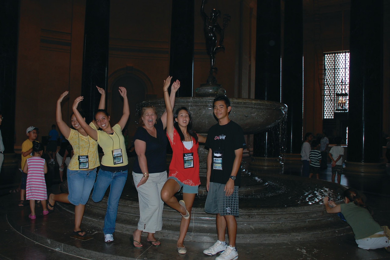 DC Youth Tour 2008 (393)