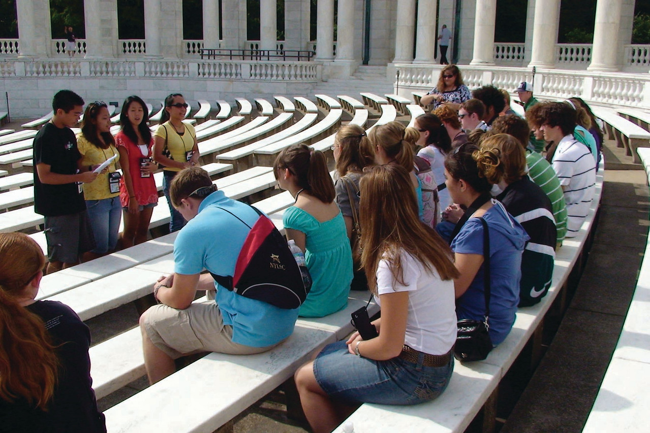 DC Youth Tour 2008 (407)