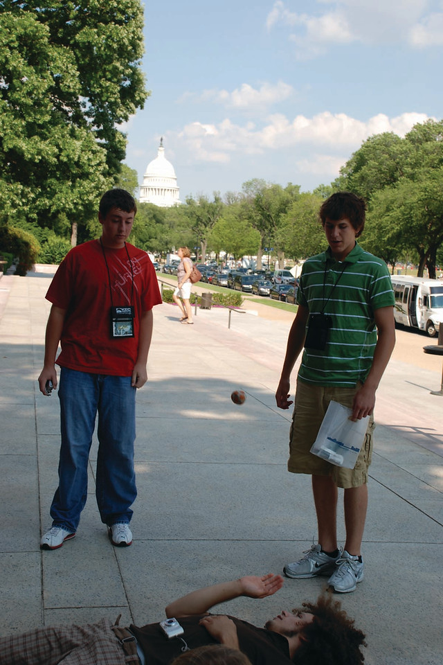 DC Youth Tour 2008 (399)