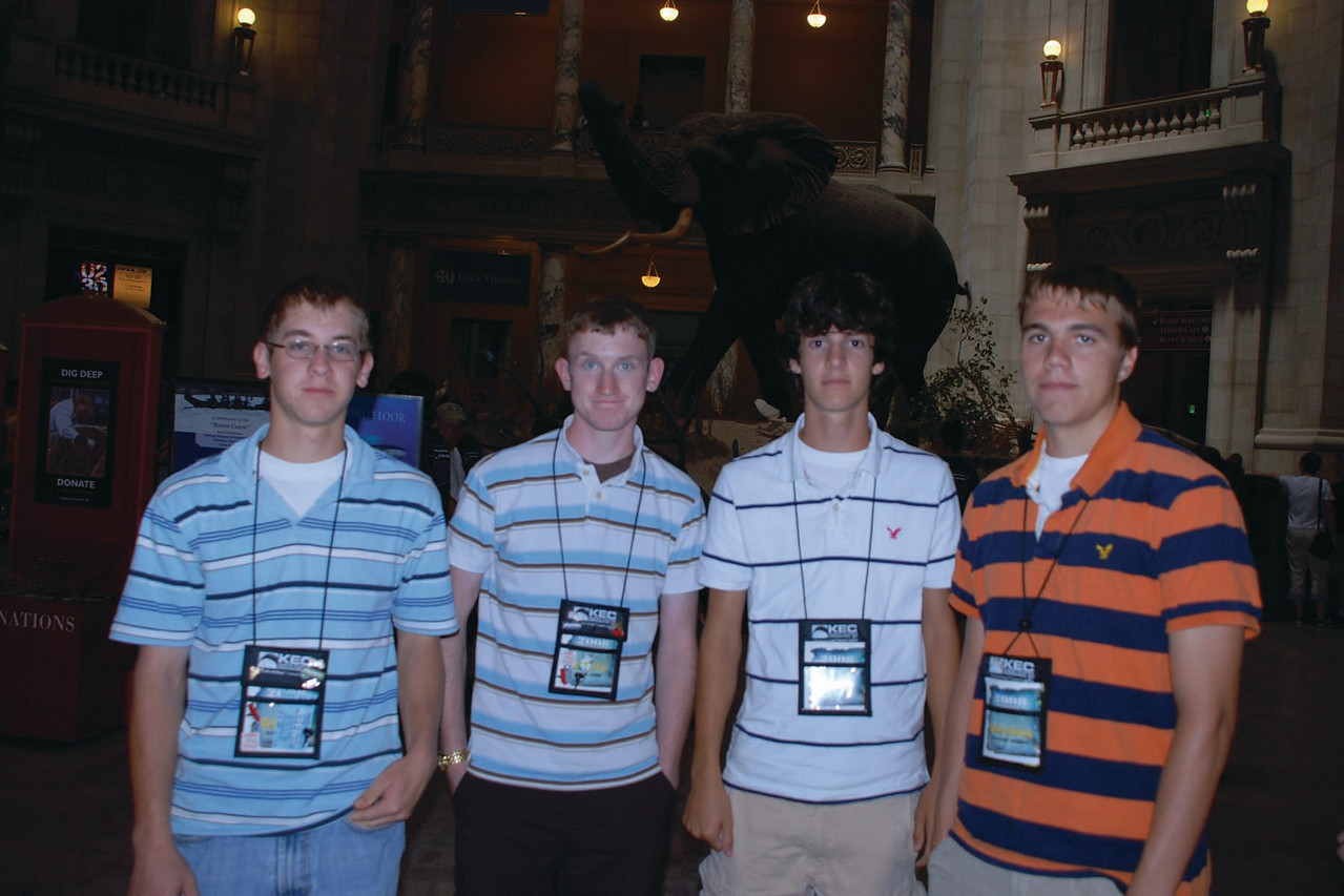 DC Youth Tour 2008 (374)