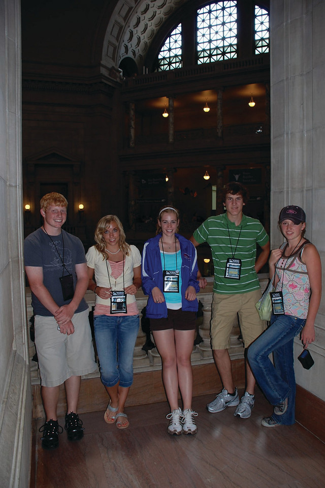 DC Youth Tour 2008 (375)